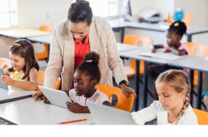 Teacher education programs 2021
