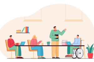 Increasing the Accessibility of Universities for Students with Disabilities
