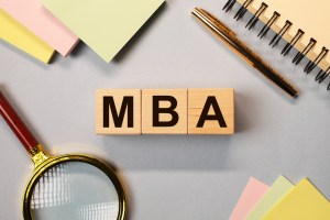 6 Things You Should Consider Before Going for an MBA