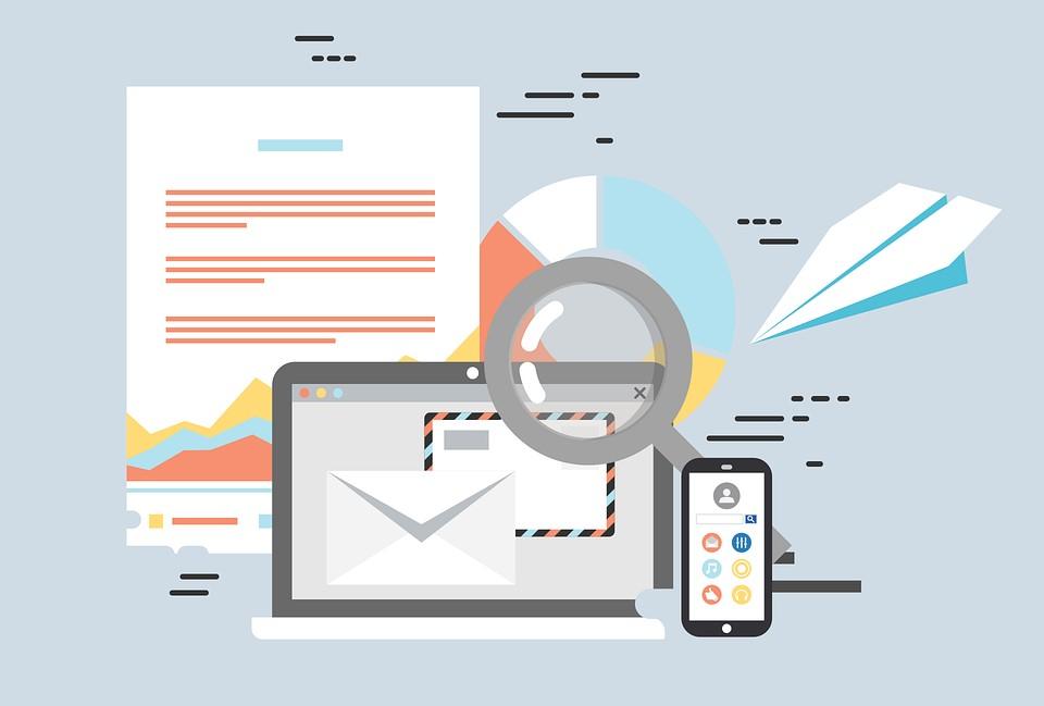 link online and offline tactics