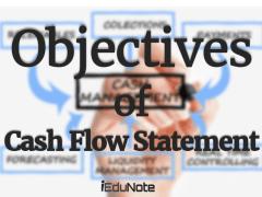 Cash Flow Statement: Definition, Objectives, Fix Missing Figures in Cash Flow Statement