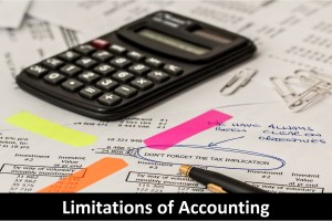 9 Practical Limitations of Accounting Principles