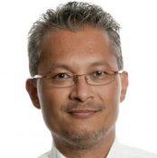 Robert Bierwolf, Vice-President, Conferences