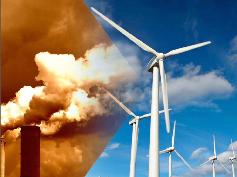 Changing Course A Clean Energy Investment Plan for