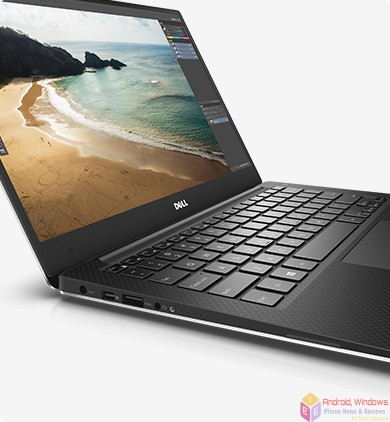 Dell XPS 13 non touch laptop review
