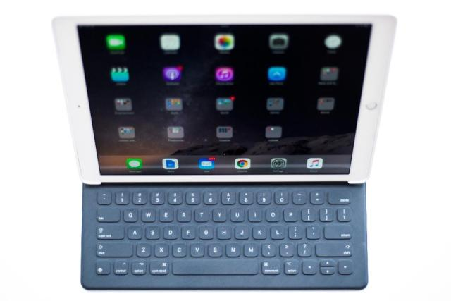 Apple 9.7-inch iPad Pro is now ready for Shipments