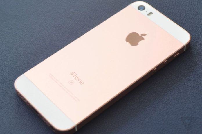 iPhone SE announced: iPhone 6S specs, iPhone 5S size, $399 price