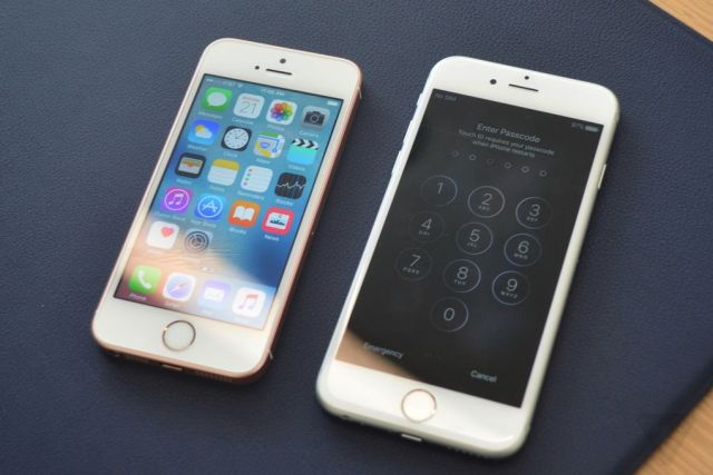 Apple iPhone SE a new 4 inch iPhone With iPhone 6S Power