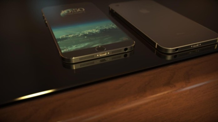 iPhone 7 Design; Amoled iPhone 7?