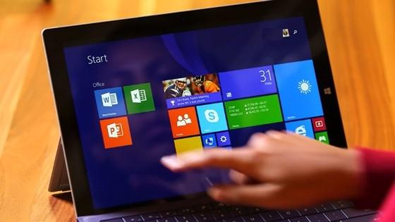 Windows 10: a redesigned start menu