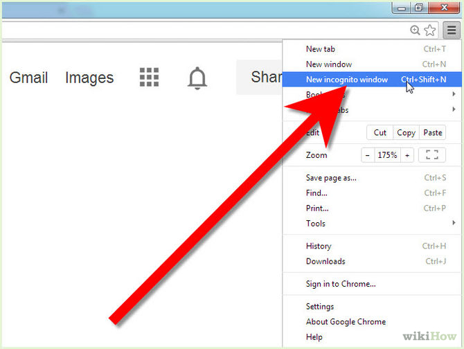 What is incognito mode google Chrome - Use Incognito mode in google Chrome