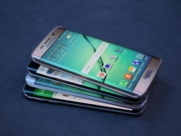 Samsung Galaxy S7 and S7 Edge, a beautiful technical evolution of S6