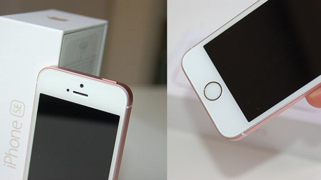 iPhone SE design - iPhone SE, the most powerful 4‑inch phone ever. To create it, we started with a beloved design, then reinvented it from the inside out.