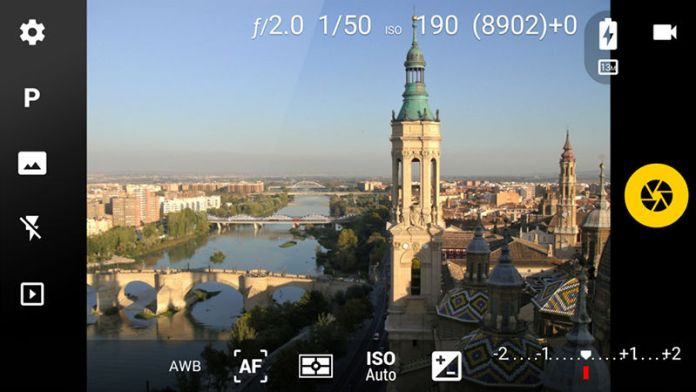 Best camera app for android and iPhone