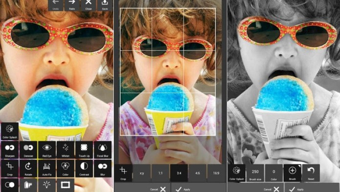 Pixlr Express: Best photo editing app for iPhone: Best photo editors for iphone