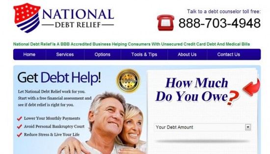National debt relief reviews: Credit card debt relief; Freedom debt relief and Credit card consolidation, national debt relief program reviews, debt settlement, credit card consolidation, government debt help, debt settlement national debt relief, national credit card relief, freedom debt relief reviews