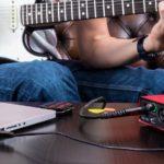 Focusrite Scarlett 2i2 Best Selling USB Audio Interface in the World: Best USB audio interface 2016: Cheap Audio Interface USB