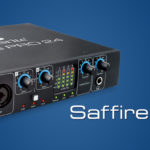 Focusrite Saffire Pro 24: Best 16 Channel Audio Interface: Best USB Audio Interface for Music Production: Best professional audio interface; Best Audio interface for Mac