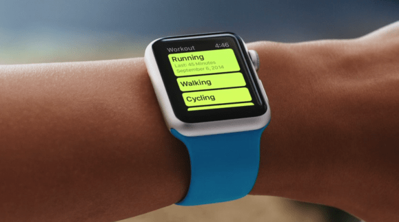 apple watch workout outdoor app: Apple watch not counting steps