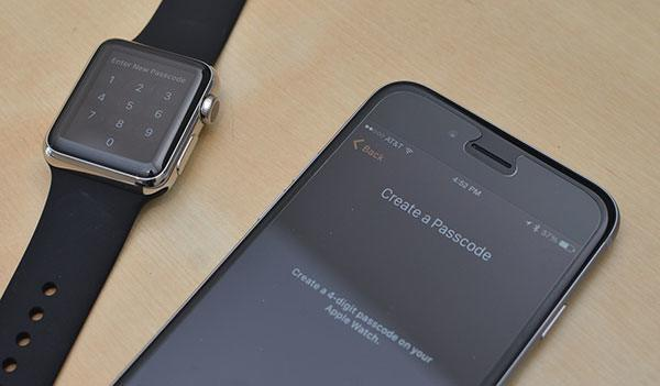 Apple Watch Passcode Settings: Set passcode on Apple Watch: Find lost Apple Watch
