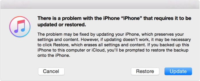 choose Restore: How to bypass iPhone 4 passcode or remove passcode on iPhone or iPad? Forgot your iPhone 4 passcode I've forgotten my iPhone passcode