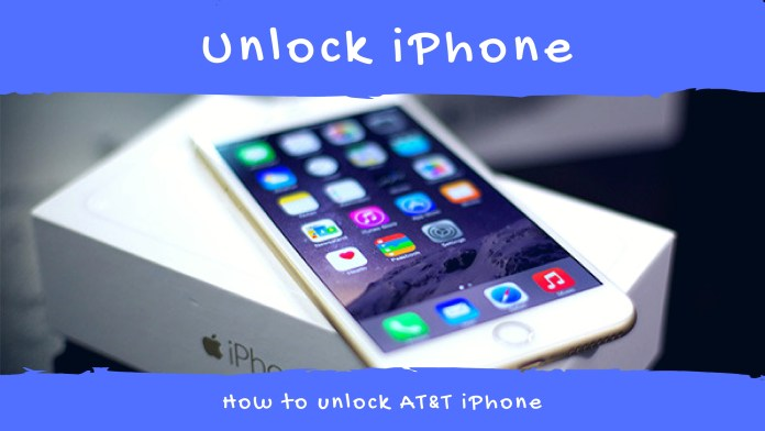 UNLOCK AT&T PHONE (IPHONE, ANDROID): How to unlock a phone: How to unlock your phone for use with another carrier