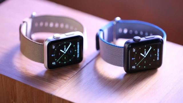 I Watch: Apple Watch Series 2: Apple Watch 2