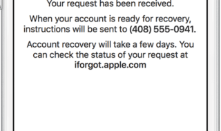 How to recover your Apple ID: Forgot apple password: forgot apple id password on iphone: How to Reset Apple ID Password