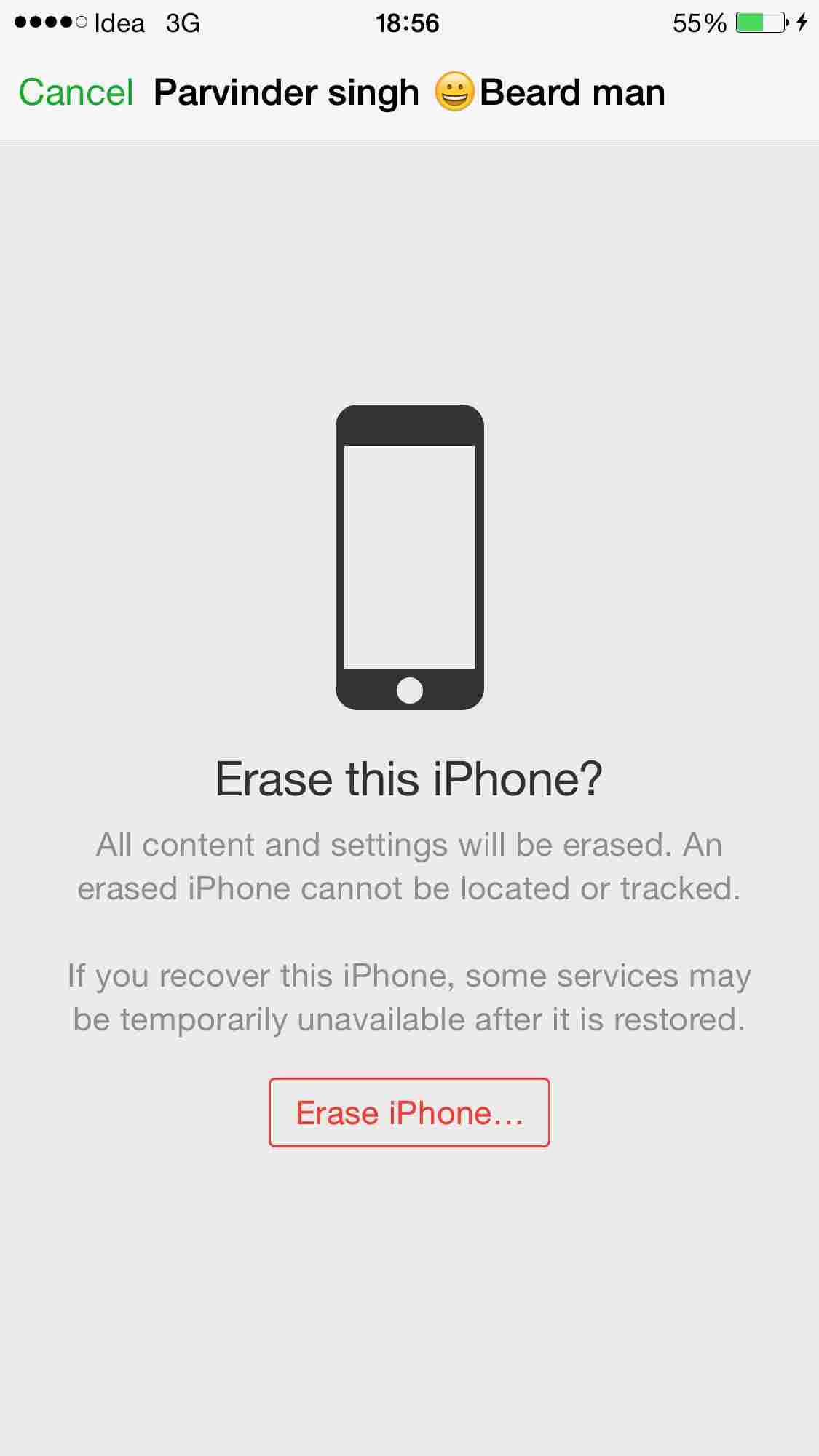 How To Track A Stolen Iphone Without Icloud