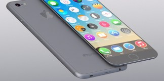 iPhone 7 new refinements and improvements