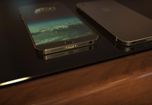 iPhone 7 Design; Amoled iPhone 7?