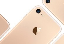 iPhone 7 photo sensor and less noticeable antennas?