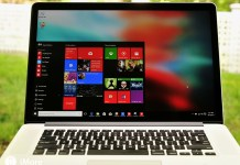 What Mac OS X should learn from Windows 10
