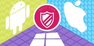 Which is more Secure, Android, iOS or Windows Phone? Most secure cell phone operating system