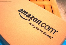 Amazon continues to boast the figures