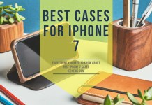 Best Cases For iPhone 7: Best iPhone 7 protector case, Caseology iPhone 7 Case, iPhone 7 leather case