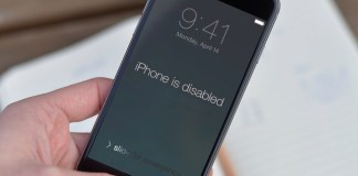 Forgot iPhone Passcode How to Unlock Disabled or Locked iPhone