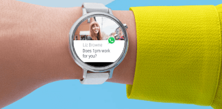Android Wear iOS: Pairing Android Wear with iPhone: How to connect Android Wear to an iPhone: