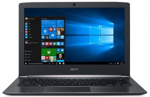 Acer Aspire S 13 Programming Laptop: Best Laptop for developers