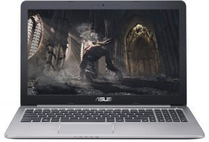 Best Gaming Laptops Under $800: ASUS K501UW-AB78 Gaming Laptop Under 800