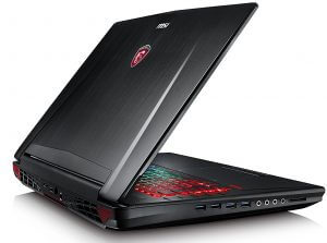MSI GT72VR Dominator Pro-448 Gaming Laptop: Best MSI gaming notebook or Best MSI Gaming Laptop in February 2017