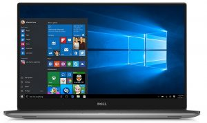 Dell XPS 15 XPS9560-7001SLV-PUS: Best laptop brand for interior design: Best Laptop for Interior Design designers