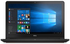 Laptop Dell Inspiron i7559-2512BLK para estudiantes de ingeniería