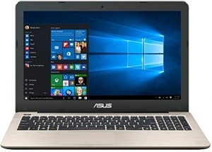 ASUS F556UA-AS54 FHD Laptop: Best laptop for fl studio, Best laptop for music production