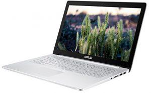 ASUS ZenBook Pro UX501VW 4K Laptop: Best Laptop for Artists: Best Laptop for drawing