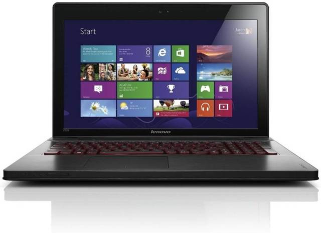 Lenovo IdeaPad Y510p: Top Best Laptop for sims 3