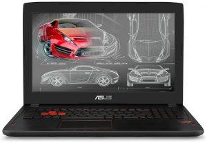 ASUS ROG STRIX portátil para estudiantes de ingeniería