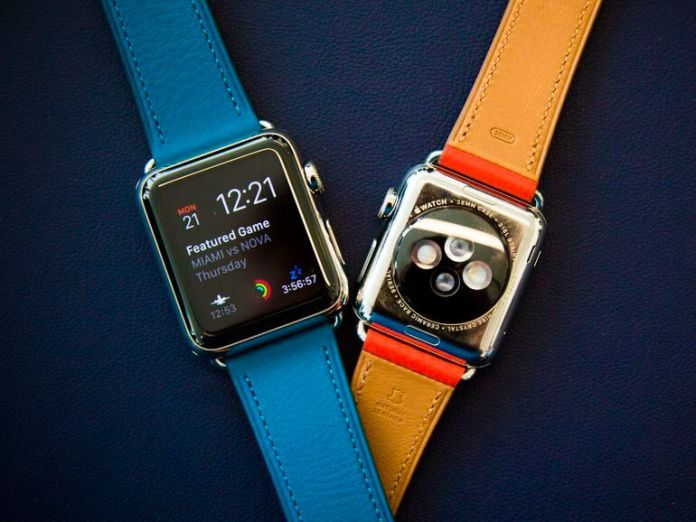 Erase content from apple watch, Unpair and reset Apple watch, Wipe Apple Watch