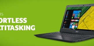 ($349.99) Acer Aspire E 15 E5-575-33BM Laptop under 400 Dollars Review