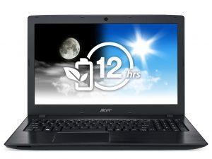 Best Laptop for Quicken 2017, Acer Aspire E 15 E5-575-33BM FHD Notebook